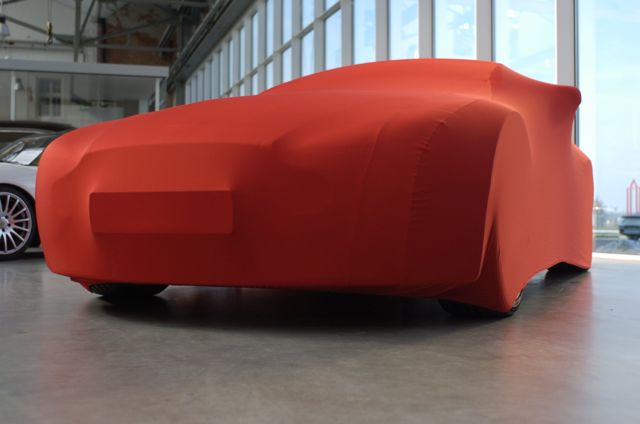 Motocoach Car Cover